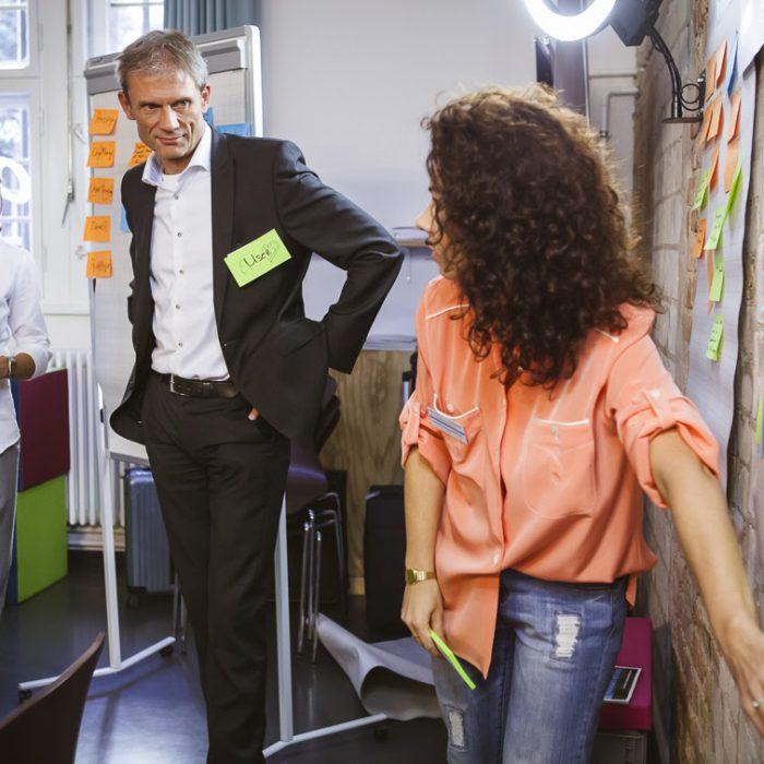 Management School St. Gallen – Digital Leadership Masterclass