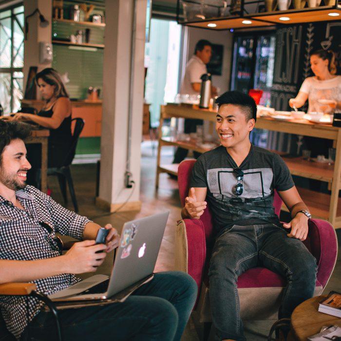 Lernen im digitalen Wandel – 5 Tage, 7 Formate