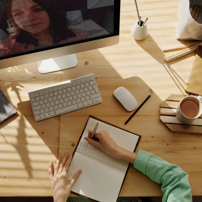 Remote Work – welche Voraussetzungen wir für produktive Arbeit im virtuellen Raum brauchen