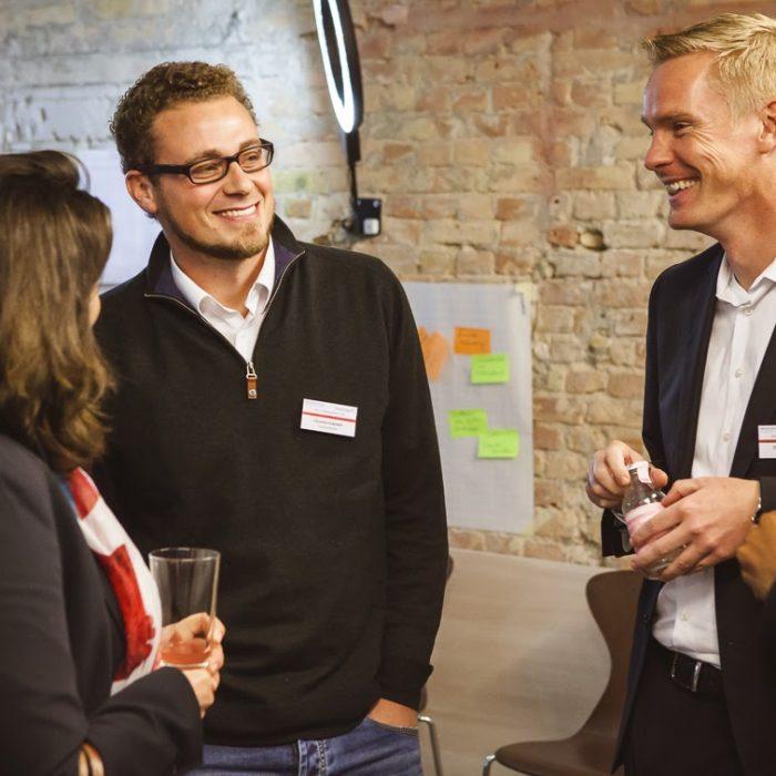 Management School St. Gallen – Digital Business Transformation