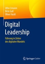 Das Buch  Digital Leadership