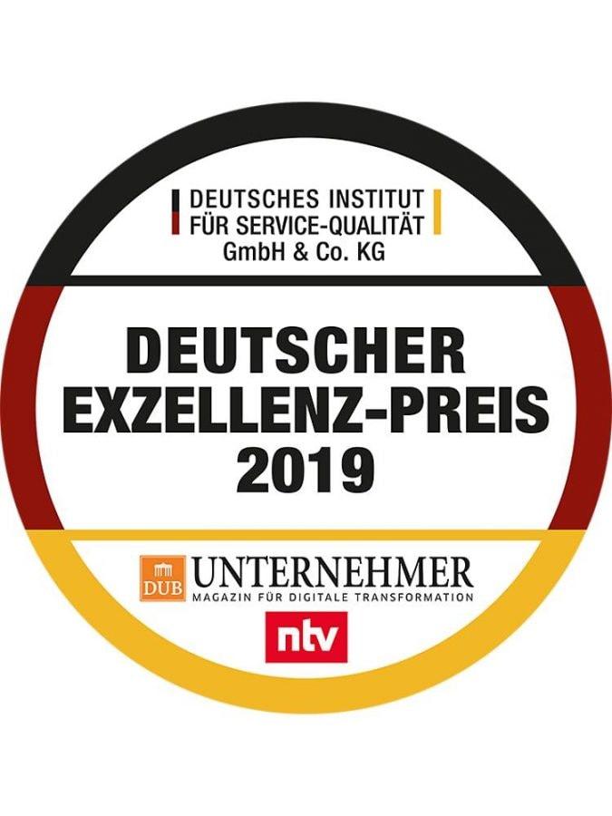 Deutscher Exzellenz-Preis